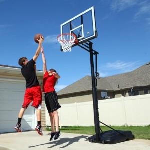 Portable Basketball Goals