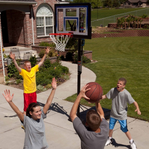 Best Portable Basketball Goals